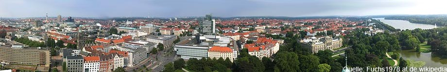 hannover-panorama