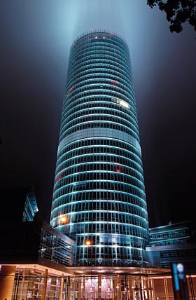 Businesstower-Nuernberg