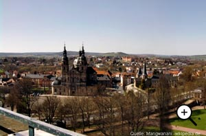 Stadt Fulda