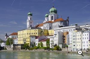 Stephansdom Passau