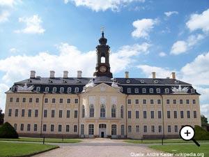 Residenzschloss Wermsdorf