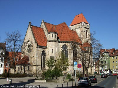 lutherkirche-hannover